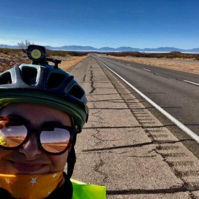 Day 2 -- Rubio's Ride, Alamogordo to Ruidoso