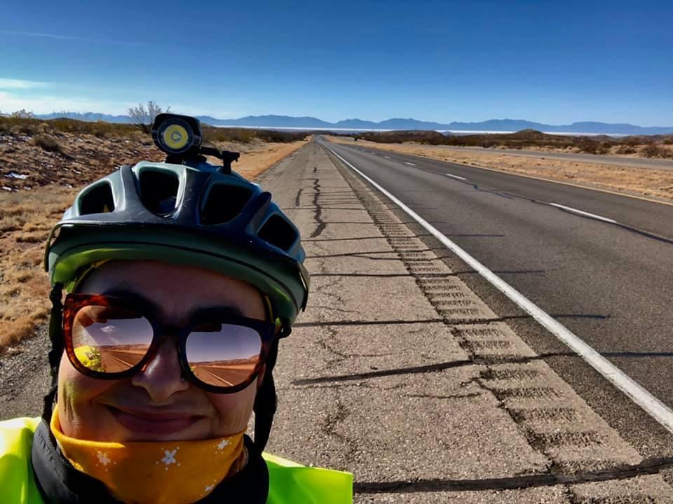 Day 2 — Rubio's Ride, Alamogordo to Ruidoso